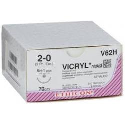 Vicryl rapid
