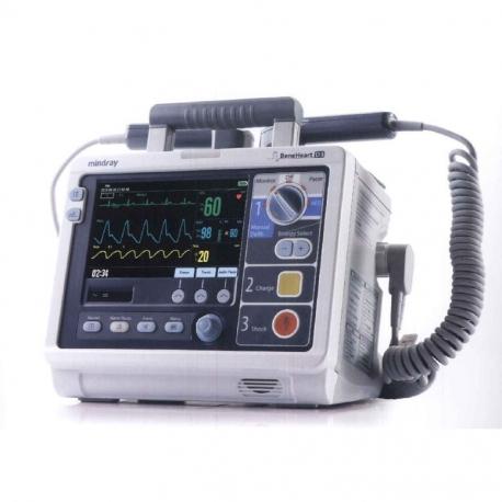 Beneheart D3 Defibrilator