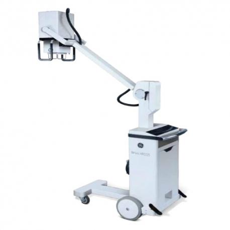 GE Healthcare Le BRIVO XR115