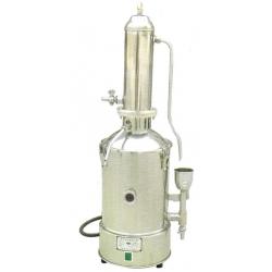 Distillateur Inox TS 5L/H
