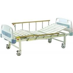LIT D'HOSPITALISATION AVEC...