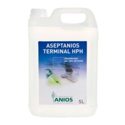 ASEPTANIOS TERMINAL HPH 5L