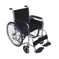 FAUTEUIL ROULANT SIMPLE