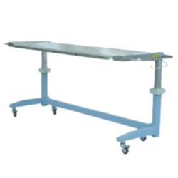 PLXF 150 MOBILE X RAY TABLE