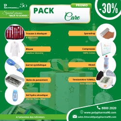 PACK CARE