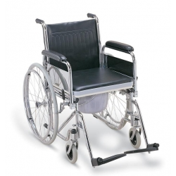 FAUTEUIL ROULANT SIMPLE...