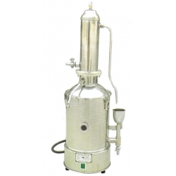 TS 5L/H Stainless stell...